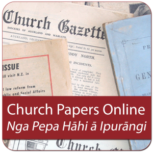 church papers online button